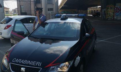 Rapinò connazionale a Castelnuovo del Garda, arrestato 23enne marocchino