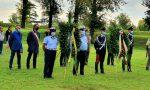 Ai Bastioni cerimonia ristretta per il 77esimo anniversario eccidio Divisione Acqui