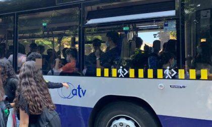Contrasto agli assembramenti sui bus: verranno rinforzate le linee di trasporto