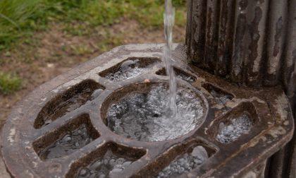 """Allarme Citrobacter a Pescantina, il sindaco: """"Chiudo tutte le fontane nei parchi"""""""