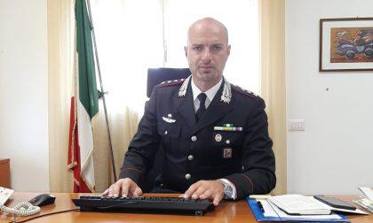 Gianluca Sanzò è il nuovo Comandante dei Carabinieri di San Bonifacio