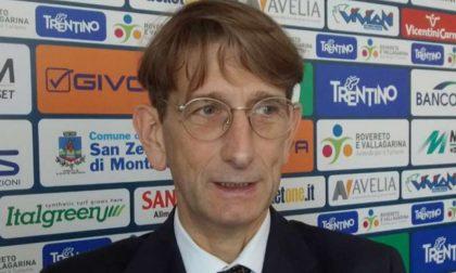 Plusvalenze Chievo e Cesena: confermata l'interdittiva per Luca Campedelli
