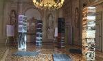 Gli asfalti di Stefano Appolonio in mostra a Palazzo Camozzini