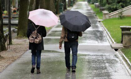 Meteo Veneto, allerta per precipitazioni (anche intense) su prealpi e pianura
