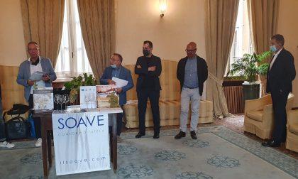 Soave Versus: cinque serate in programma tra Verona e Provincia