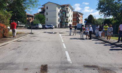 Aperta al transito Via Armando Di Pietro, soluzione alla viabilità di San Massimo