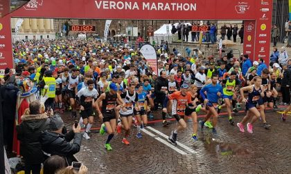 Verona Marathon si correrà virtuale con Run For The World