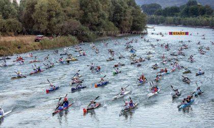 Annullata l'Adigemarathon 2021 a causa della siccità dell'Adige