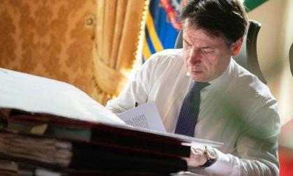 Nuovo Dpcm Conte, il premier ha firmato: ecco le misure anti Covid