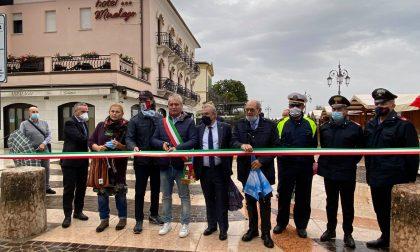 """Inaugurata la 41esima edizione della fiera nazionale """"I Giorni del Miele"""" a Lazise"""