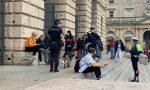 """Blitz davanti alla Gran Guardia contro le bande di bulli, Polato: """"Non c'è spazio per i teppisti"""""""
