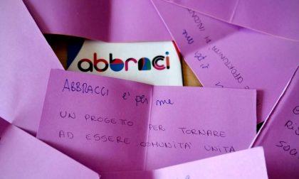 Progetto Abbracci: rivitalizzare quattro spazi di Verona e provincia