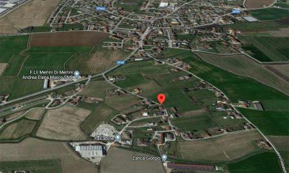 Infortunio sul lavoro a Isola Rizza: operaio trasportato all'ospedale