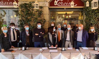 Traguardi si prepara per le elezioni 2022 a Verona e mette in campo la squadra civica