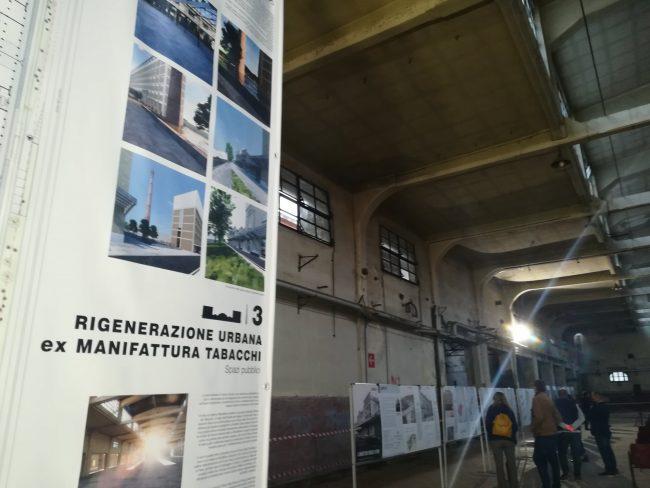 Ex Manifattura Tabacchi, viaggio tra i progetti che trasformeranno la Zai