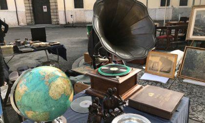 Verona Antiquaria torna in veste autunnale con oltre 200 espositori
