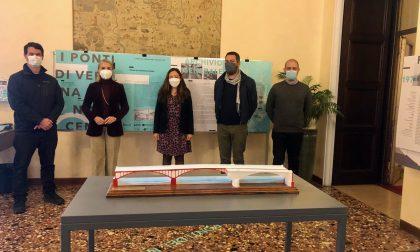 La storia degli antichi ponti di Verona in mostra in Municipio