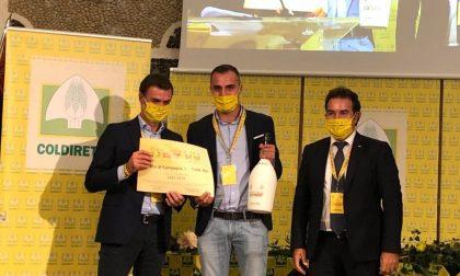 """Oscar Green Veneto: a Verona vince il fare rete de """"I Ragazzi di campagna"""""""