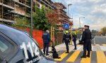 Sgomberato il complesso residenziale abbandonato in via Ormaneto