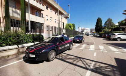 Minaccia l'ex compagna di dar fuoco alla sua casa, fermato 35enne di Peschiera del Garda