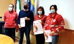 Comune e Croce Rossa in campo per l'emergenza Covid, distribuiti 350 nuovi buoni spesa