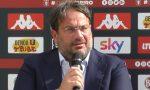 """Il Genoa ha ancora 17 positivi, Faggiano: """"Andremo a Verona con la Primavera"""""""