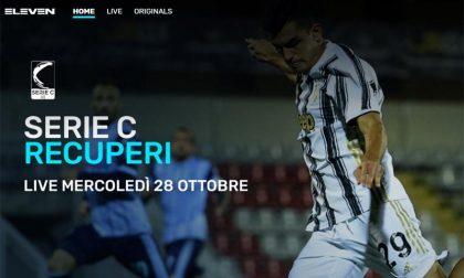 Piattaforma Eleven Sports per vedere le partite di Serie C in tilt: come farsi rimborsare