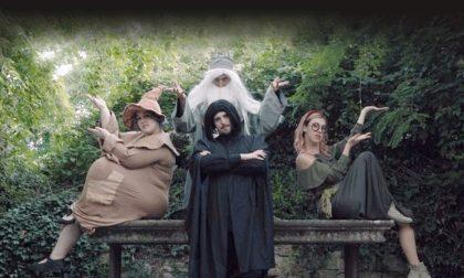 """Il Teatro Stimate propone """"Una vita da mago"""", show musicale per bambini dedicato ad Halloween"""