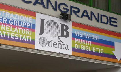 Job&Orienta, salone nazionale dell'orientamento torna con una veste nuova