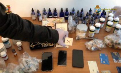 Operazione Matrioska: scoperta banda di cyber criminali, perquisizioni anche a Verona FOTO