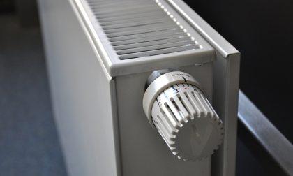 Sboarina firma l'ordinanza: è di nuovo possibile accendere il riscaldamento