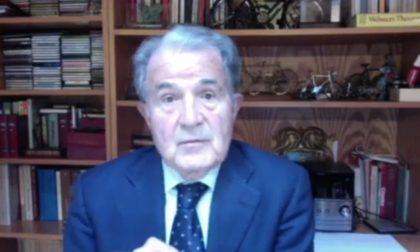 """Forum Economico Euroasiatico, Prodi: """"Con la pandemia si correggerà il commercio internazionale"""""""