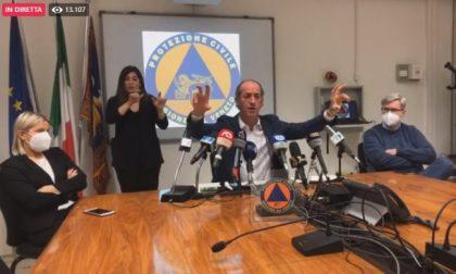 """Dpcm Conte, Zaia: """"Decreto zoppo, per restrizioni regionali voglio la certificazione del ministero"""""""