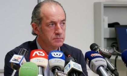 """L'appello del Governatore Luca Zaia: """"Si devono riaprire le scuole"""""""