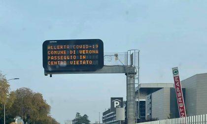 """Esercenti contro i cartelli alle porte di Verona: """"A questo punto, meglio chiudere tutto"""""""