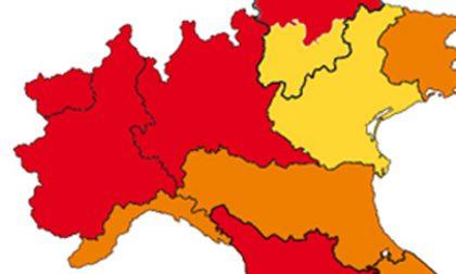 I famosi 21 indicatori con cui vengono decise le zone rosse
