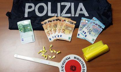 Vendeva cocaina comodamente da casa, arrestato 43enne
