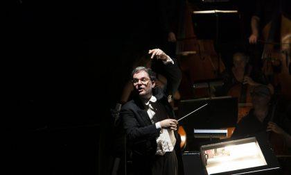 Decimo concerto della stagione sinfonica stasera al Teatro Filarmonico