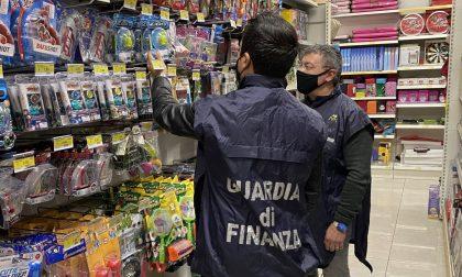 """Falso """"Made in Italy"""" e prodotti non sicuri a San Bonifacio, sequestrati articoli per oltre 8mila euro"""