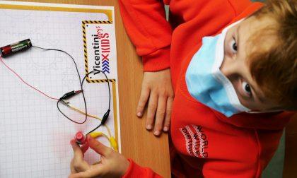 Laboratori scientifici gratis per gli alunni rimasti senza scuola