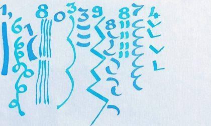 """La mostra """"Giorgio Griffa. Anni '70 – 2000"""" inaugura l'attività espositiva di Kromya Art Gallery"""