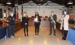 Premiata Giada, primo posto ai Campionati Italiani di Grosseto nel salto con l'asta