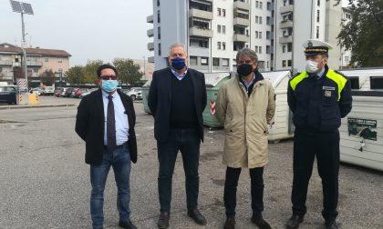 Nel mese di ottobre sanzionati 123 cittadini per abbandono di rifiuti a Verona