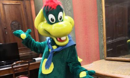 Gardaland ripropone i cartoni animati di Prezzemolo con due appuntamenti settimanali