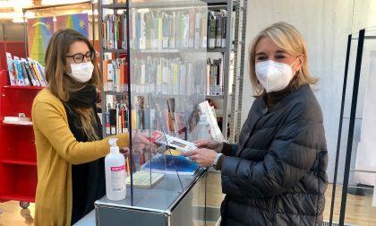 Servizio prestito libri e dvd alla biblioteca di Verona nuovamente attivo su prenotazione