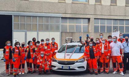 Convenzione tra Ulss 9 Scaligera e Sos Valeggio: volontari operativi 24 ore al giorno