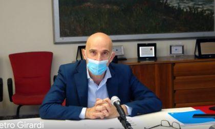 """In provincia di Verona 670 nuovi positivi Covid, Girardi: """"Ospedali sotto stress"""""""