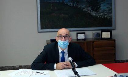 """Nuovo reclutamento per medici di reparto e contact tracing, Girardi: """"Servono anestesisti"""""""