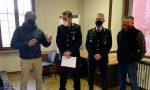 Era uscito da poco dal carcere di Aosta, è stato arrestato per spaccio ai Bastioni