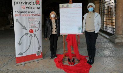 25 novembre e violenza sulle donne: la pandemia non ha cancellato l'emergenza